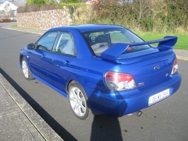 2006 Subaru Impreza - Image 3