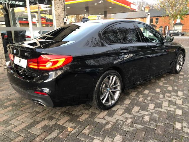 2018 BMW 5 Series - Image 11