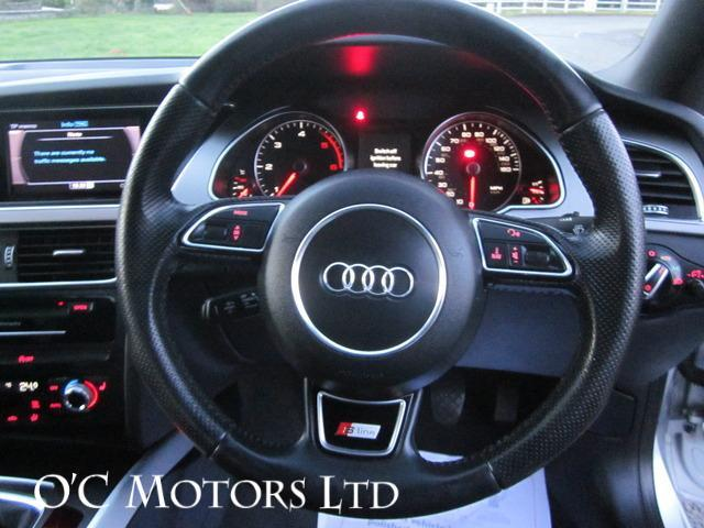 2012 Audi A5 - Image 15
