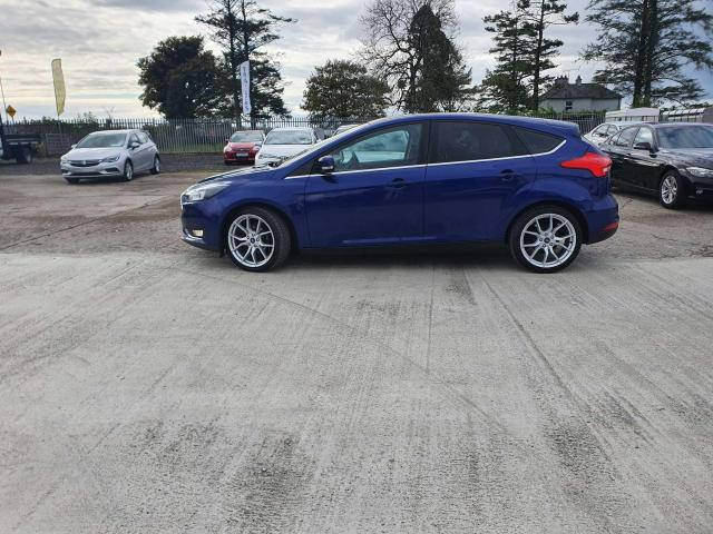2016 Ford Focus - Image 31
