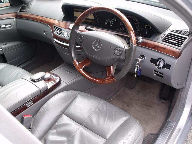 2009 Mercedes-Benz S 320 - Image 4