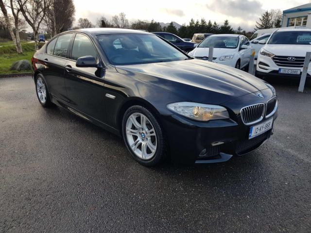 2012 BMW 5 Series - Image 1