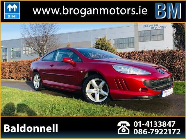 Brogan Motors Car Sales Van Hire Car Finance Car Sourcing