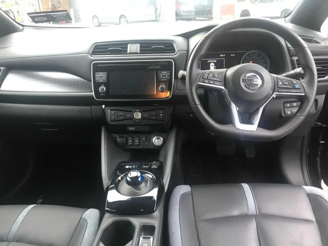 2018 Nissan Leaf - Image 9