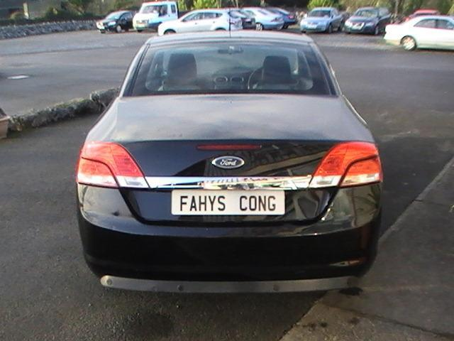 2007 Ford Focus - Image 5