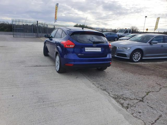 2016 Ford Focus - Image 36