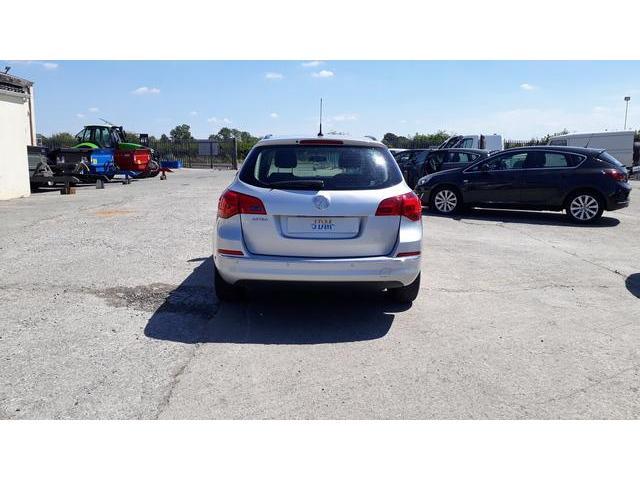 2013 Vauxhall Astra - Image 7
