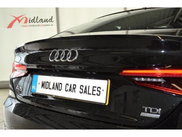 2017 Audi A5 - Image 14