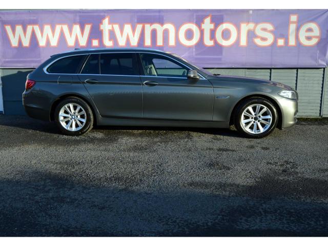 2013 BMW 520 - Image 3