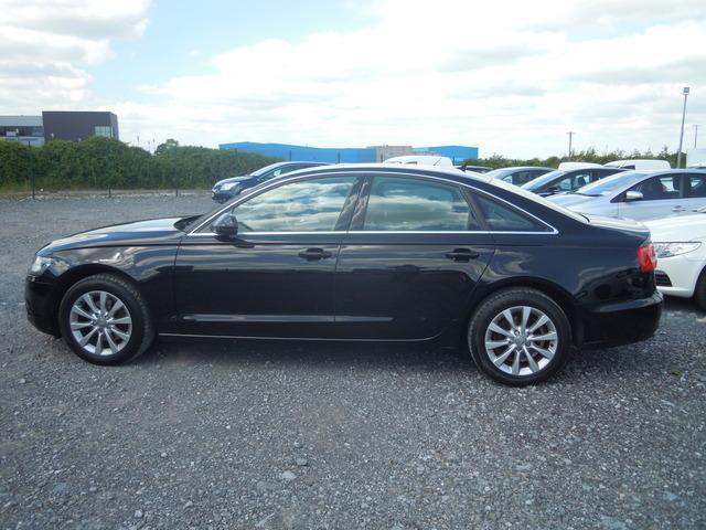 2012 Audi A6 - Image 8