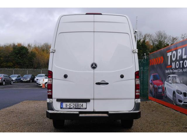 2011 Mercedes-Benz Sprinter - Image 5