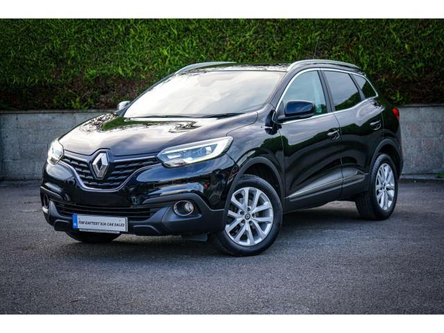 2016 Renault Kadjar 1.5 dci 110 EDC DYNAMIQUE NAV