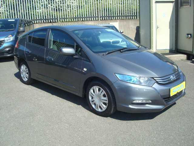 2012 Honda Insight 1.3 IMA SE