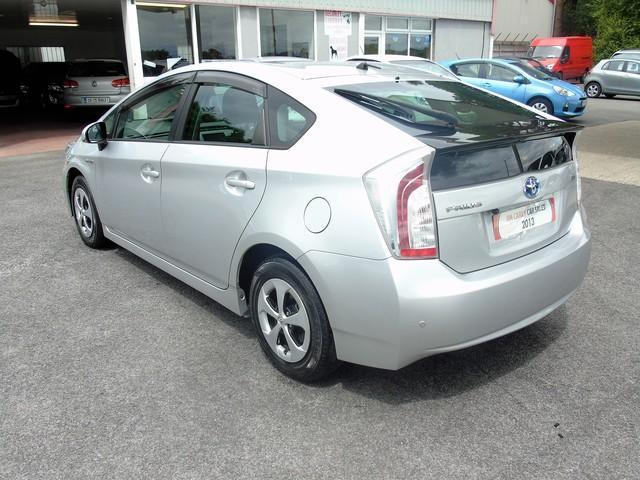 2013 Toyota Prius - Image 3