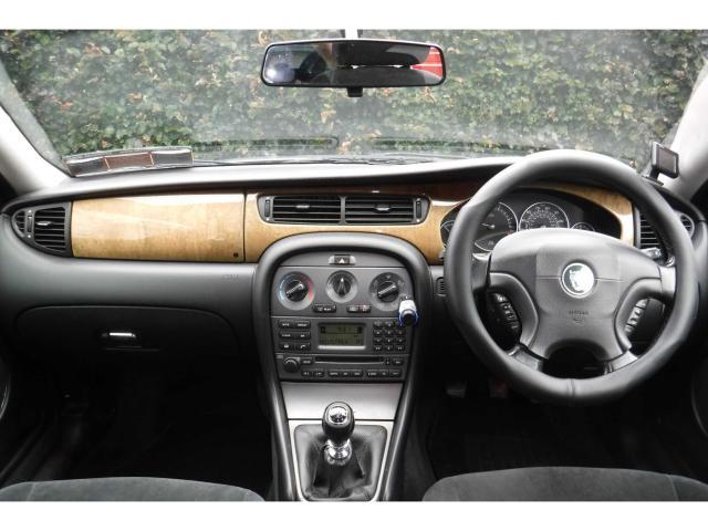 2003 Jaguar X-Type - Image 30