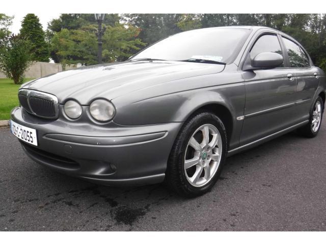 2003 Jaguar X-Type - Image 18