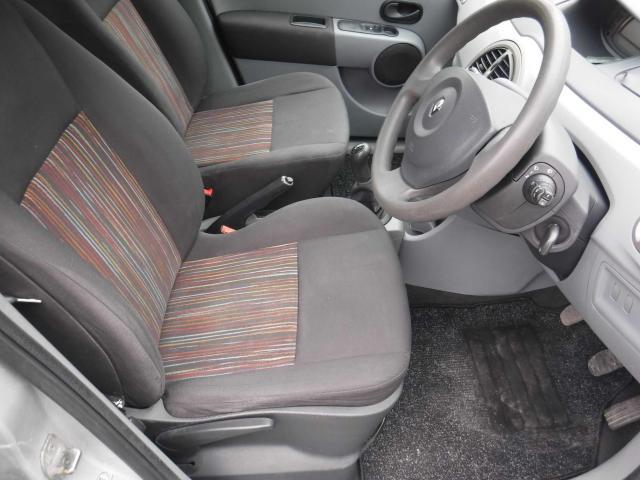 2008 Renault Modus - Image 10