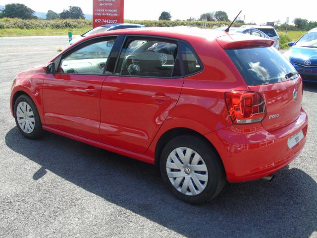 2012 Volkswagen Polo - Image 11