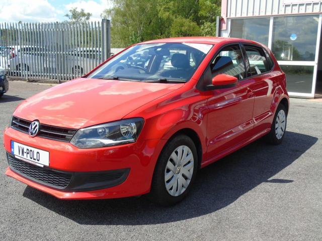 2012 Volkswagen Polo - Image 7