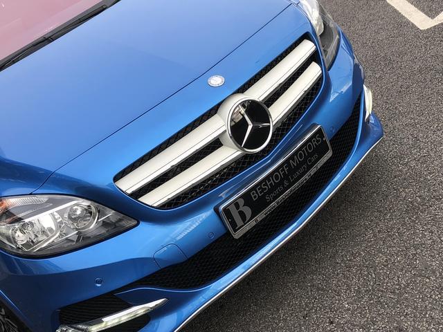 2016 Mercedes-Benz B Class - Image 8