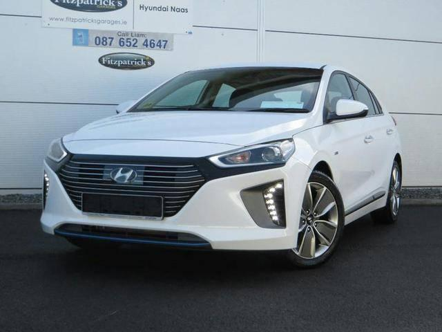 2017 hyundai ioniq hybrid call for details test drive. Black Bedroom Furniture Sets. Home Design Ideas
