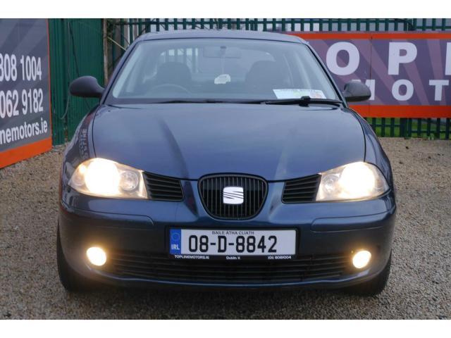 2008 SEAT Cordoba - Image 2