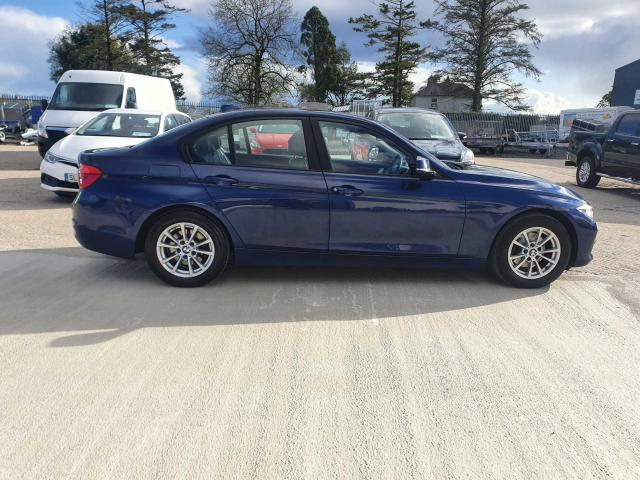 2017 BMW 3 Series - Image 19