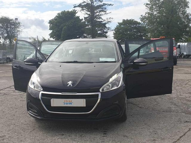 2016 Peugeot 208 - Image 46