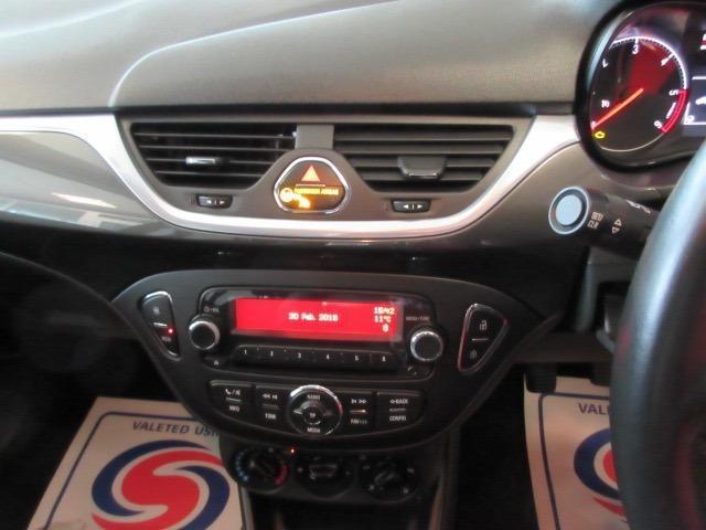 2015 Opel Corsa - Image 10