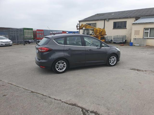 2015 Ford C-Max - Image 19