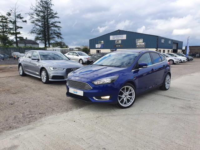 2016 Ford Focus - Image 26
