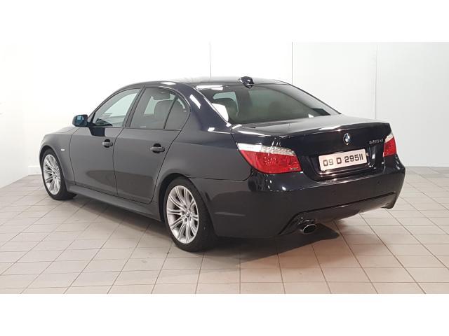 2010 BMW 5 Series - Image 4