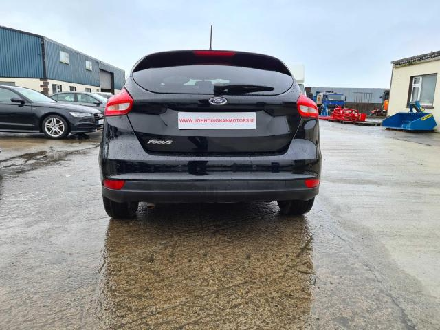 2017 Ford Focus - Image 22