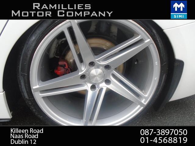 2012 BMW 3 Series - Image 10