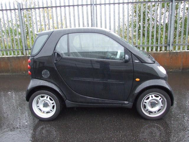 2007 Smart Fortwo - Image 3
