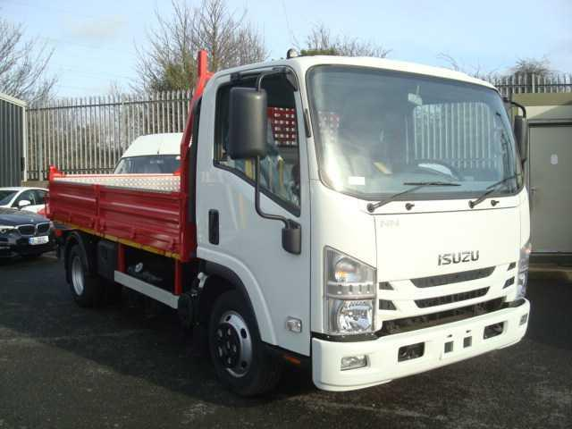 2020 Isuzu NNR ISUZU NN 3.5TON AVAILABLE AT AUTOCITY, WARRANTY & ROAD SIDE ASSISTANCE