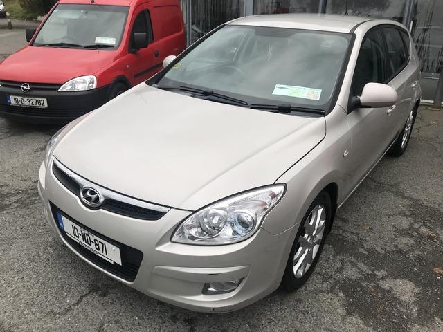 2010 Hyundai i30 - Image 3