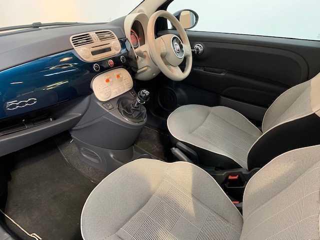 2015 Fiat 500 - Image 13
