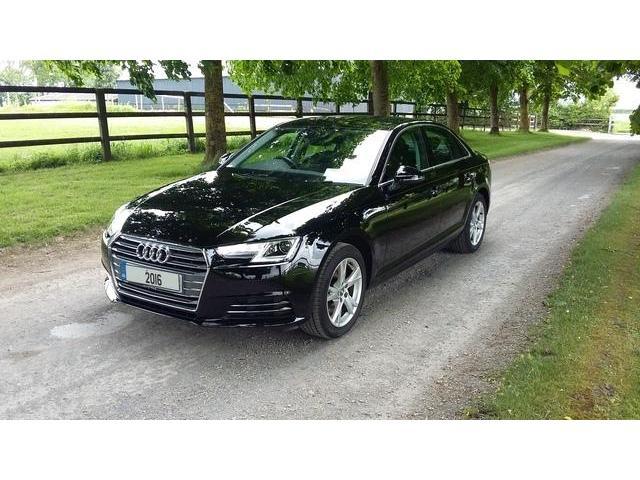 2016 Audi A4 - Image 3