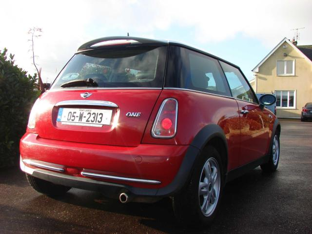 2005 Mini One - Image 2
