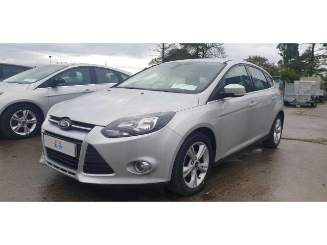 2013 Ford Focus - Image 31