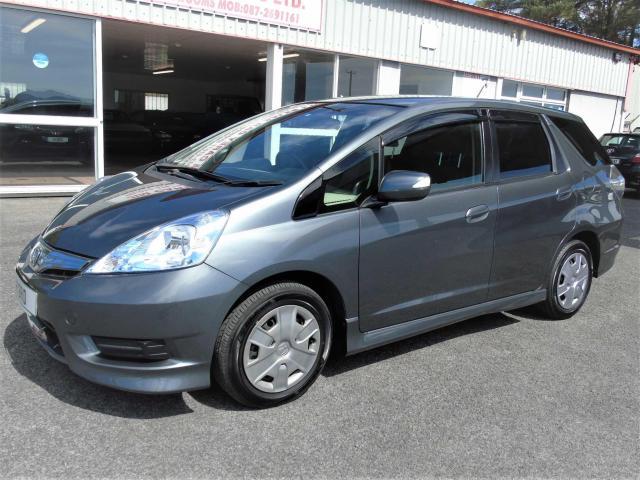 2012 Honda Fit - Image 9