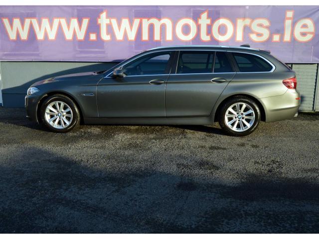 2013 BMW 520 - Image 5