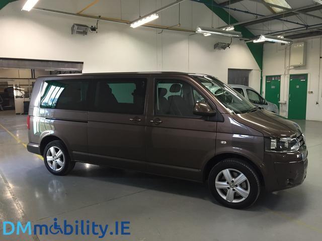 2013 Volkswagen Caravelle - Image 6