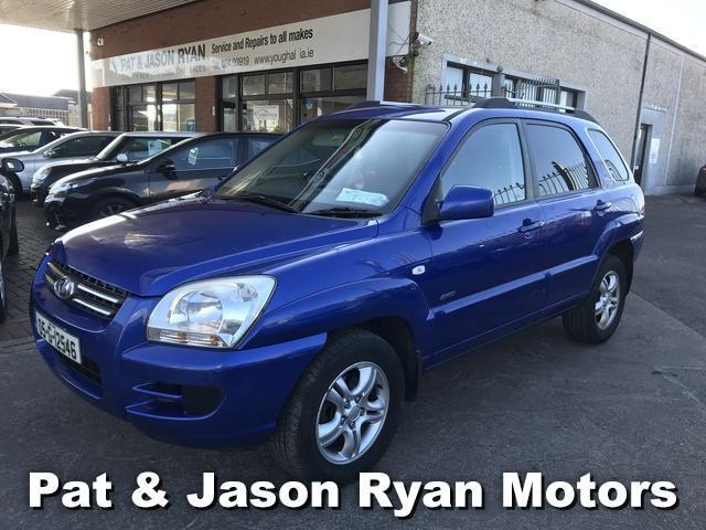 Pat & Jason Ryan Motors, New Kia, Used Cars, Car Service, Kia