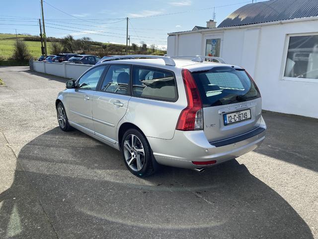2012 Volvo V50 - Image 5