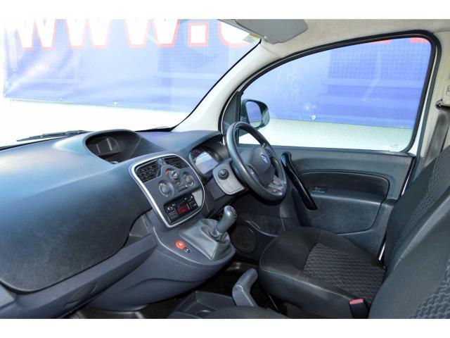 2015 Renault Kangoo - Image 9