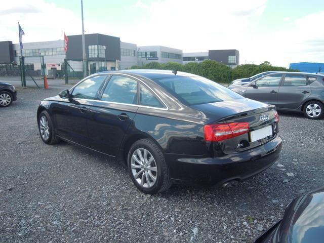 2012 Audi A6 - Image 6