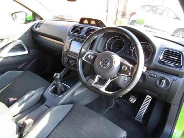 2015 Volkswagen Scirocco - Image 9
