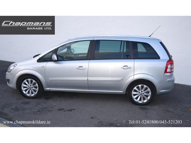 2014 Opel Zafira - Image 3